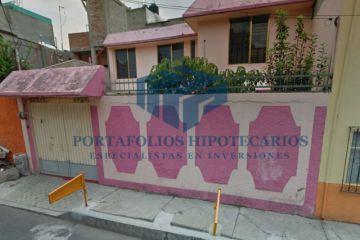 Foto de casa en venta en Cerro de La Estrella, Iztapalapa, Distrito Federal, 1939471,  no 01
