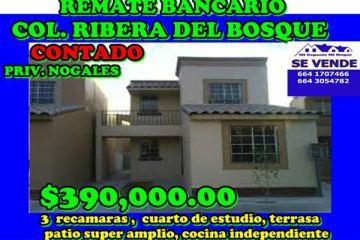 Foto de casa en venta en Ribera del Bosque, Tijuana, Baja California, 1679259,  no 01