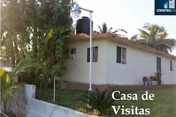 Foto de casa en venta en La Calzada, Tuxpan, Veracruz de Ignacio de la Llave, 4716430,  no 01