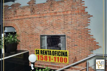 Foto de oficina en renta en Providencia 1a Secc, Guadalajara, Jalisco, 2854839,  no 01
