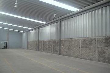 Foto de bodega en renta en Nueva Industrial Vallejo, Gustavo A. Madero, Distrito Federal, 2974312,  no 01