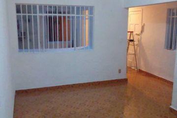 Foto de departamento en renta en Del Valle Centro, Benito Juárez, Distrito Federal, 2438291,  no 01