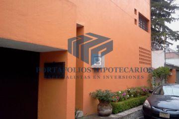 Foto de casa en venta en San Jerónimo Lídice, La Magdalena Contreras, Distrito Federal, 1345701,  no 01
