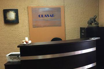 Foto de oficina en renta en Industrial Comercial, Monterrey, Nuevo León, 4712928,  no 01
