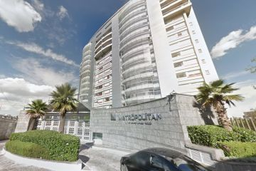Foto de departamento en venta en Santa Fe, Álvaro Obregón, Distrito Federal, 2448068,  no 01