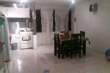 Foto de casa en venta en Acuitlapilco Primera Sección, Chimalhuacán, México, 2468758,  no 01
