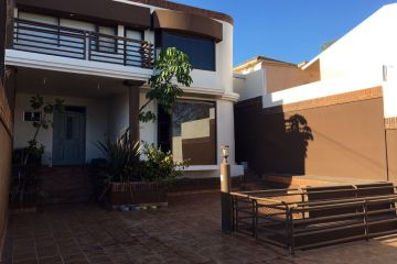 Foto de casa en renta en Chapultepec 9a Sección, Tijuana, Baja California, 2189781,  no 01