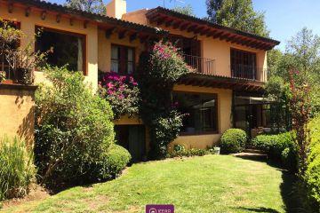 Foto de casa en venta en Bosques de las Lomas, Cuajimalpa de Morelos, Distrito Federal, 3066443,  no 01