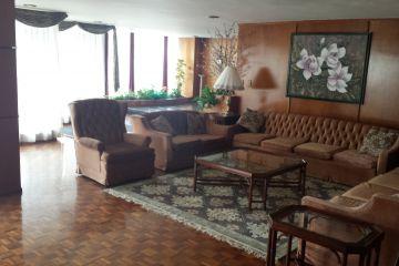 Foto de departamento en venta en Polanco V Sección, Miguel Hidalgo, Distrito Federal, 1004241,  no 01