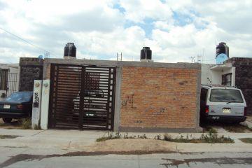 Foto de casa en venta en Los Laureles, Aguascalientes, Aguascalientes, 1631467,  no 01