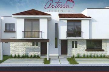 Foto de casa en venta en Desarrollo Habitacional Zibata, El Marqués, Querétaro, 2749296,  no 01