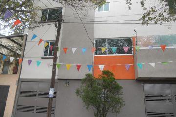 Foto de casa en condominio en venta en Residencial Zacatenco, Gustavo A. Madero, Distrito Federal, 1649237,  no 01