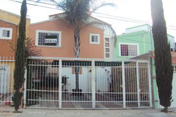 Foto de casa en renta en Villa de Nuestra Señora de La Asunción Sector Encino, Aguascalientes, Aguascalientes, 1625227,  no 01