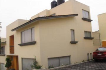 Foto de casa en venta en Miguel Hidalgo 3A Sección, Tlalpan, Distrito Federal, 2938521,  no 01