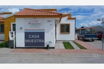 Foto de casa en venta en 1 1, arantzazú, durango, durango, 602667 no 01