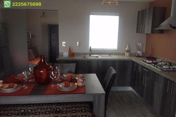 Foto de casa en venta en  1, centro, puebla, puebla, 2864397 No. 01