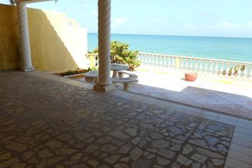 Foto de casa en venta en 1 1, chelem, progreso, yucatán, 4590830 No. 01