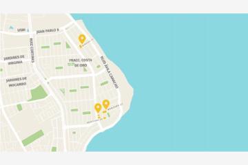 Foto de terreno habitacional en venta en 1 1, costa de oro, boca del río, veracruz de ignacio de la llave, 4590690 No. 01