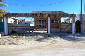 Foto de casa en venta en 1 1, dzilam de bravo, dzilam de bravo, yucatán, 4590371 No. 01