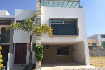 Foto de casa en renta en 1 1, la cima, puebla, puebla, 2852524 No. 01