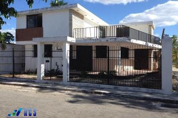 Foto de casa en venta en  1, miguel alemán, mérida, yucatán, 2782817 No. 01