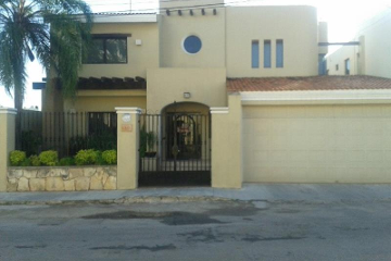 Foto de casa en venta en  1, montecristo, mérida, yucatán, 2681283 No. 01