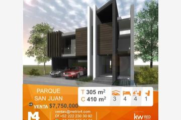 Foto de casa en venta en 1 1, san juan, puebla, puebla, 2819267 No. 01
