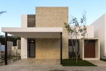Foto de casa en venta en 1 1, temozon norte, mérida, yucatán, 1952818 No. 01