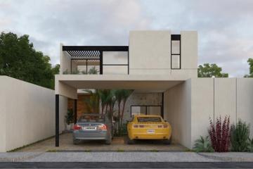 Foto de casa en venta en 1 1, temozon norte, mérida, yucatán, 2705096 No. 01