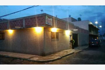 Foto de casa en venta en  1, agrícola oriental, iztacalco, distrito federal, 2561024 No. 01
