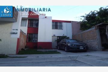 Foto de casa en venta en  1, aguaje 2000, san luis potosí, san luis potosí, 2539484 No. 01