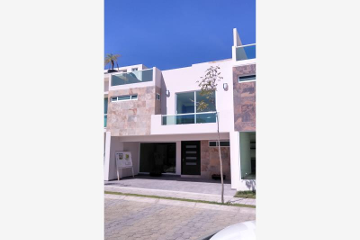Foto de casa en venta en  1, angelopolis, puebla, puebla, 2673029 No. 01