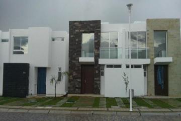 Foto de casa en renta en  1, angelopolis, puebla, puebla, 406151 No. 01