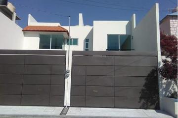 Foto de casa en venta en  1, arboledas de loma bella, puebla, puebla, 2711486 No. 01