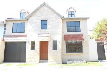 Foto de casa en renta en  1, arboledas de san ignacio, puebla, puebla, 2782259 No. 01