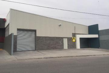 Foto de bodega en renta en  1, asturias, saltillo, coahuila de zaragoza, 2841560 No. 01