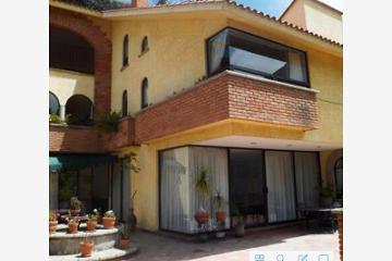 Foto de casa en venta en  1, bosque de las lomas, miguel hidalgo, distrito federal, 2659316 No. 01