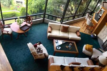 Foto de casa en venta en  1, bosque de las lomas, miguel hidalgo, distrito federal, 2666685 No. 01