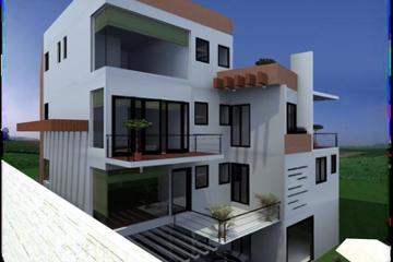 Foto de casa en venta en privada del reposo 1, bosque real, huixquilucan, estado de méxico, 2039726 no 01