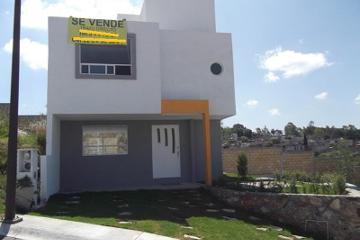 Foto de casa en venta en  1, britania, puebla, puebla, 2539881 No. 01
