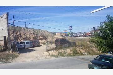 Foto de terreno habitacional en venta en  1, buenos aires sur, tijuana, baja california, 1823518 No. 01