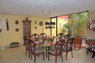 Foto de casa en venta en  1, campestre churubusco, coyoacán, distrito federal, 2679119 No. 01