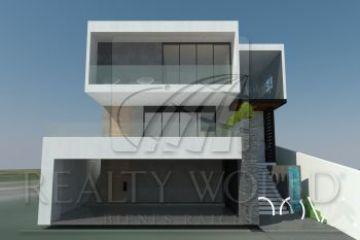 Foto de casa en venta en 1, carolco, monterrey, nuevo león, 2091218 no 01