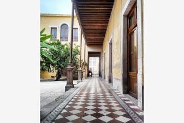 Foto de casa en venta en  1, centro, querétaro, querétaro, 2697387 No. 01