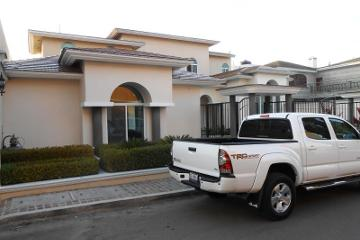 Foto de casa en venta en  1, club campestre, querétaro, querétaro, 2692511 No. 01
