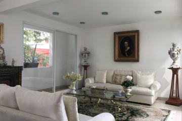 Foto de casa en renta en  1, del carmen, coyoacán, distrito federal, 2665184 No. 01