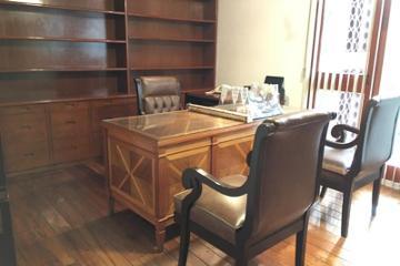 Foto de oficina en renta en  1, del carmen, coyoacán, distrito federal, 2785507 No. 01