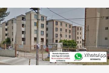 Foto de departamento en venta en  1, del obrero, gustavo a. madero, distrito federal, 2231088 No. 01