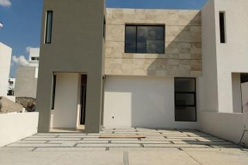 Foto de casa en venta en  1, desarrollo habitacional zibata, el marqués, querétaro, 2813801 No. 01