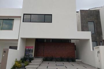 Foto de casa en venta en  1, desarrollo habitacional zibata, el marqués, querétaro, 2814671 No. 01